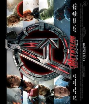 Avengers: Age of Ultron 3000x3500