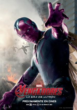 Avengers: Age of Ultron 1154x1650