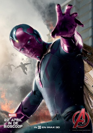 Avengers: Age of Ultron 672x960