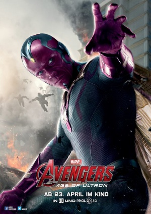 Avengers: Age of Ultron 566x800