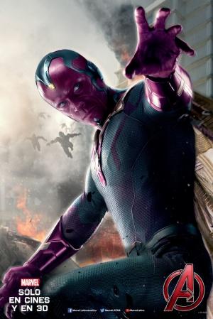 Avengers: Age of Ultron 1102x1650