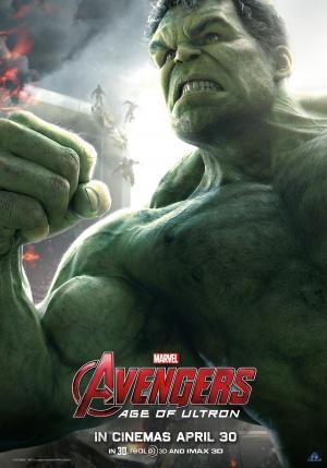 Avengers: Age of Ultron 1984x2835