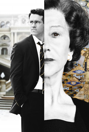 Woman in Gold 3375x5000