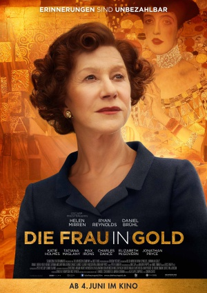 Woman in Gold 3532x5000