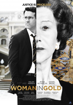 Woman in Gold 1984x2835
