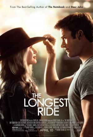 The Longest Ride 3375x5000
