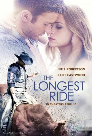 The Longest Ride 3380x5000