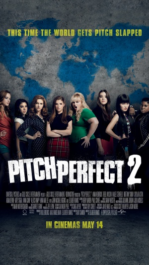 Pitch Perfect 2 1080x1920
