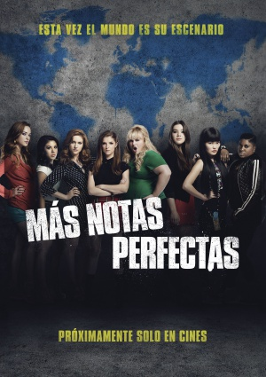 Pitch Perfect 2 2041x2891