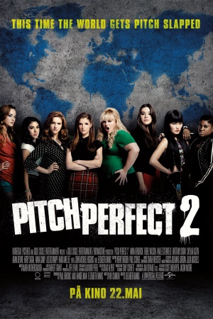 Pitch Perfect 2 1000x1500