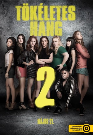 Pitch Perfect 2 1331x1930