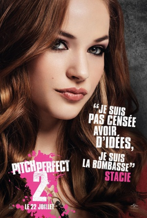 Pitch Perfect 2 1383x2048