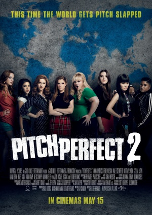Pitch Perfect 2 1488x2105