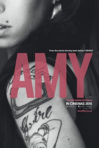 Amy: The Girl Behind the Name poster
