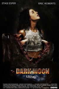 Dark Moon Rising poster