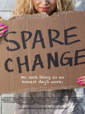 Spare Change 608x811