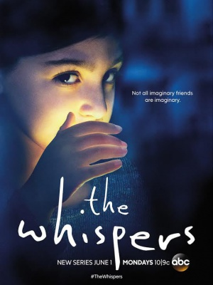The Whispers 543x724