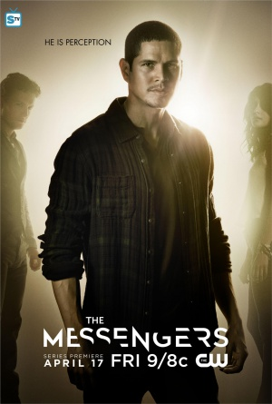The Messengers 2023x3000
