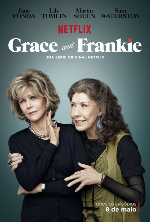 Grace and Frankie 675x1000