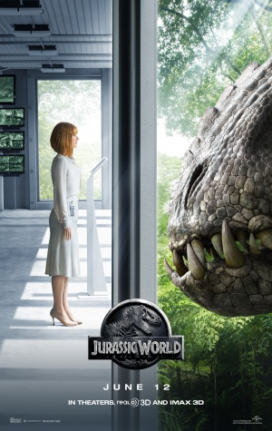 Jurassic World 3158x5000