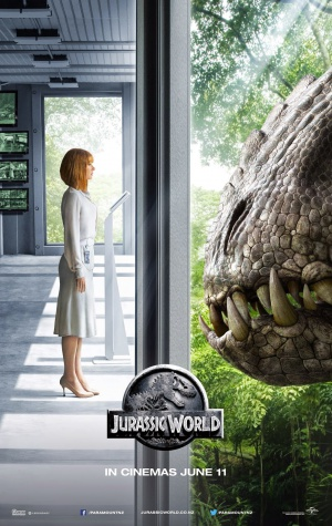 Jurassic World 1010x1600