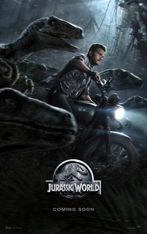 Jurassic World 945x1500