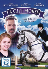 A Gift Horse poster