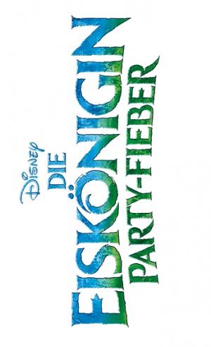 Die Eiskönigin: Party-Fieber 346x567