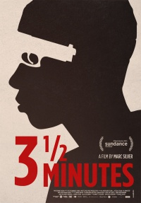 3½ Minutes, Ten Bullets poster
