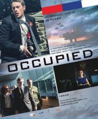 Occupied - Die Besatzung poster