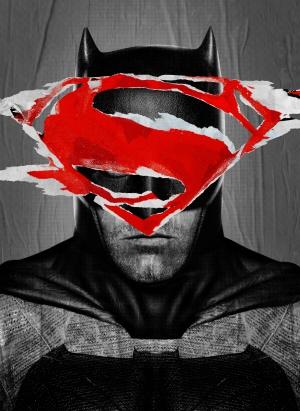 Batman v Superman: Dawn of Justice 3646x5000