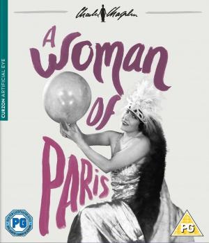 A Woman of Paris: A Drama of Fate 1421x1657