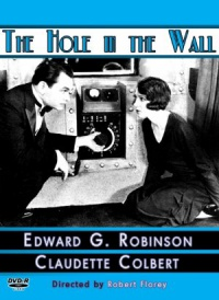 The Hole in the Wall poster