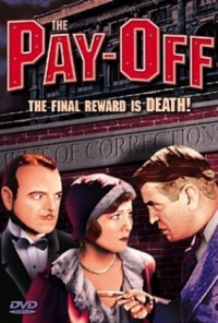 The Pay-Off poster