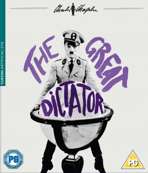 The Great Dictator 1418x1654