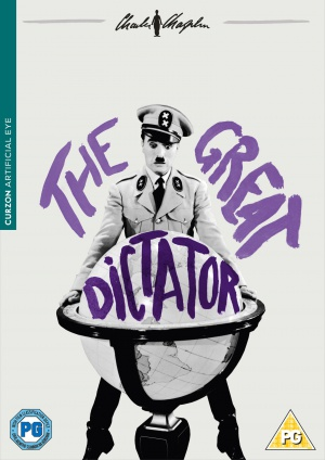 The Great Dictator 1530x2162