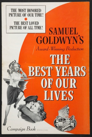 The Best Years of Our Lives 2020x3000
