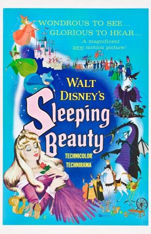 Sleeping Beauty 1927x2987