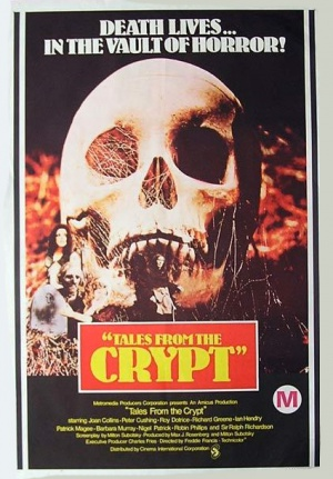 Tales from the Crypt 425x611