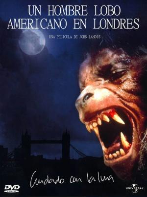 Un hombre lobo americano en Londres 477x640