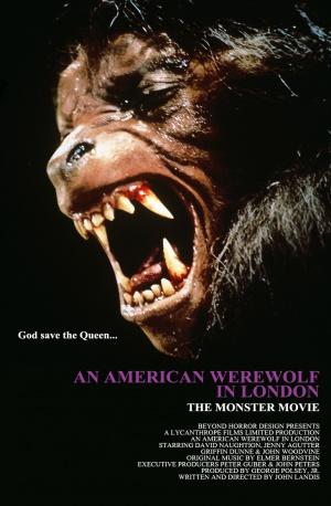 Un hombre lobo americano en Londres 730x1115