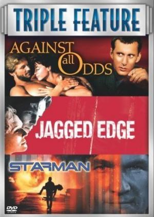 Jagged Edge 345x488