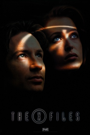 The X Files 1988x2956