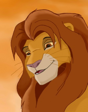 The Lion King 1765x2261