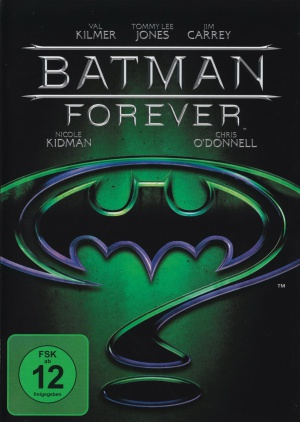Batman Forever 2027x2854