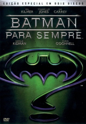 Batman Forever 755x1079