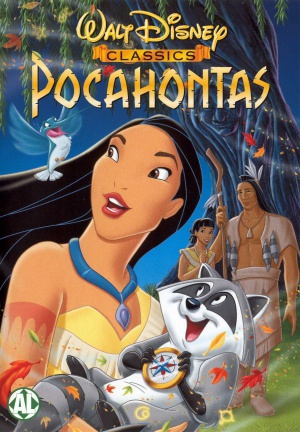 Pocahontas 1503x2162