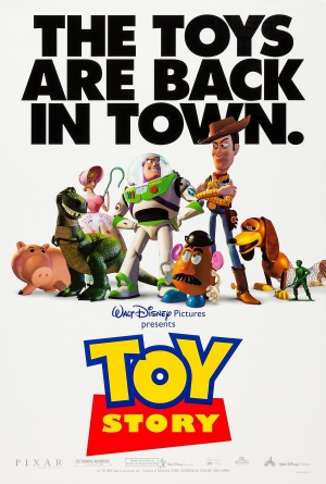 Toy Story 2000x2967