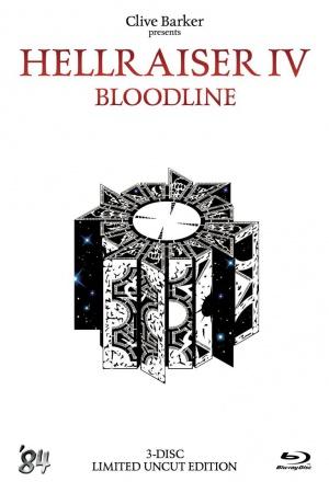 Hellraiser: Bloodline 769x1127