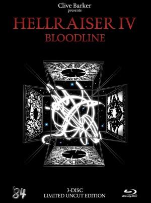Hellraiser: Bloodline 830x1112
